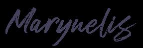 Marynelis Logo