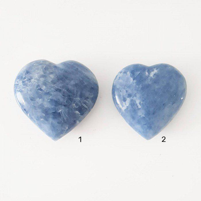 corazón de calcita extra grande 2