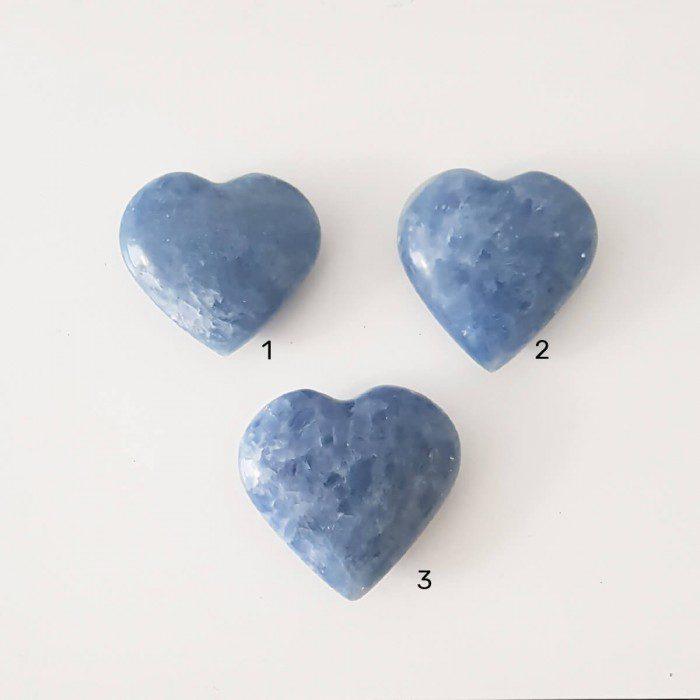 corazón de calcita grande-2