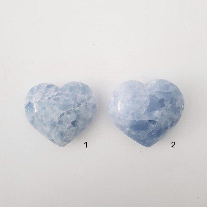 corazón de calcita mediano-2
