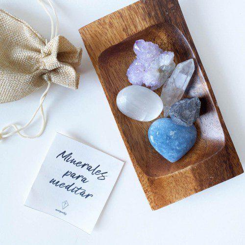 minerales para meditar grande