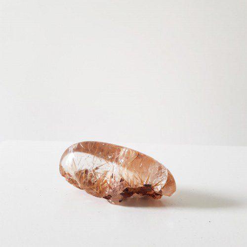 cuarzo rutlilado