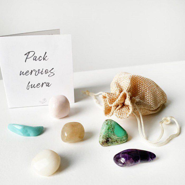 pack minerales para los nervios