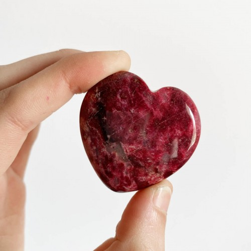corazón de tulita